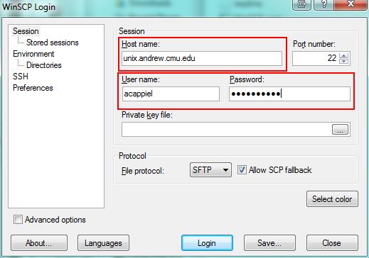 SSH and X-Forwarding on Windows